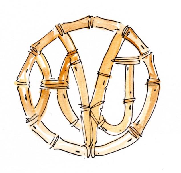 HVJ - pve monogram-2014463