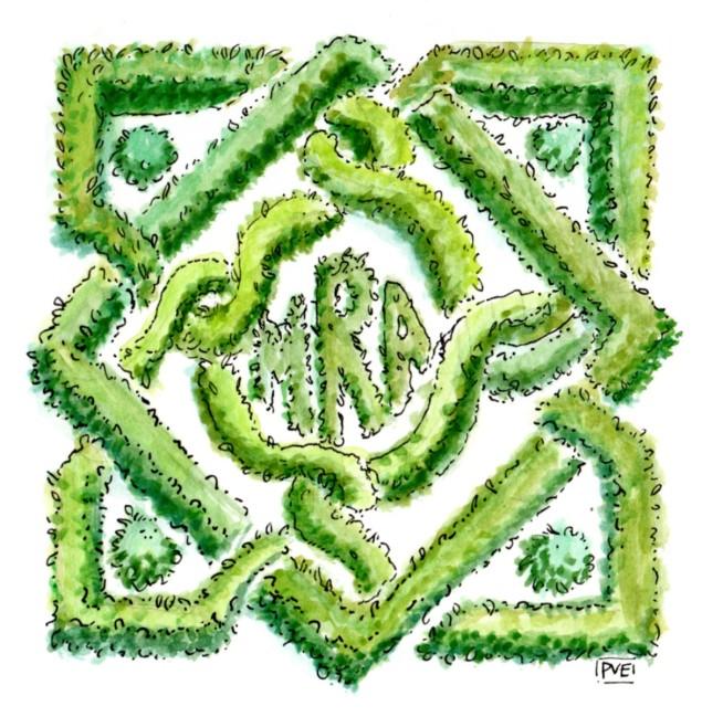 mra- pve design monogram479