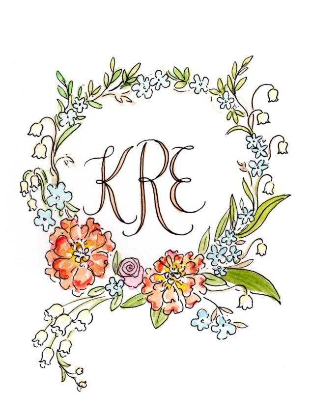 pve-kRe monogram452