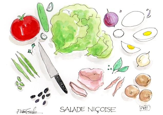 pve - salade nicoise488
