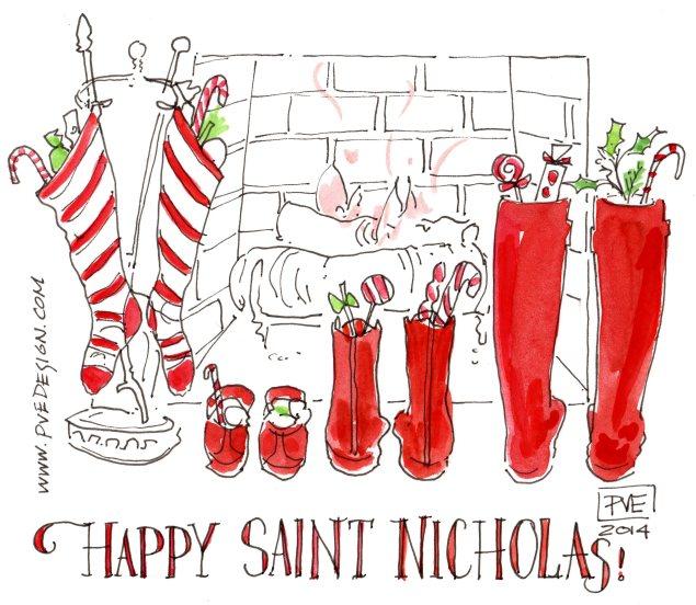 PvE-Happy St. Nicholas559