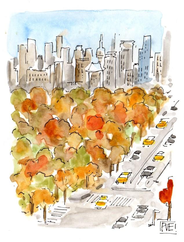Patricia-Autumn in NY842