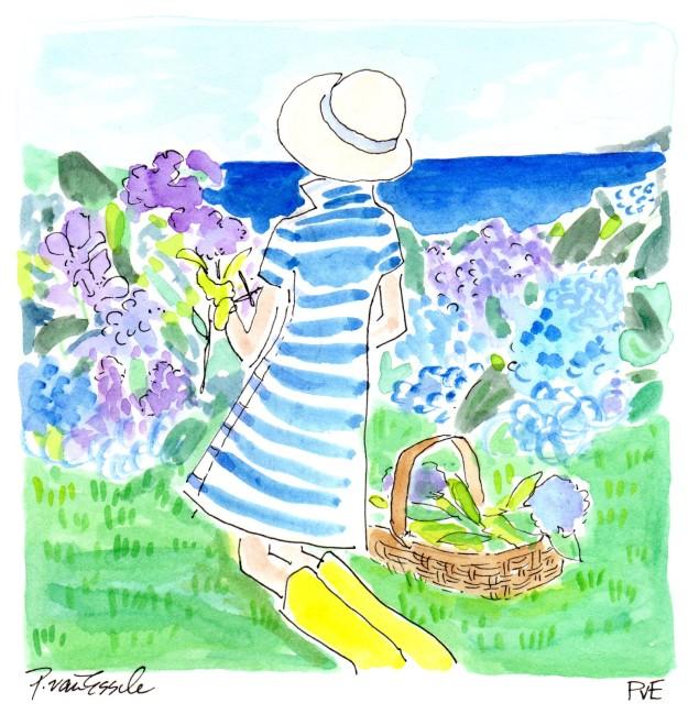 PvE-Garden Girl989