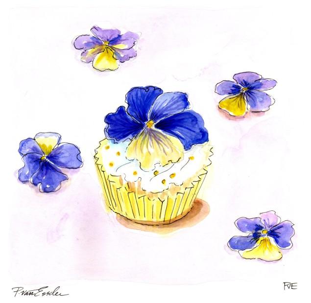 PvE-pansy cupcake996