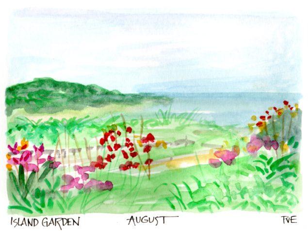 PvE -August-island garde102